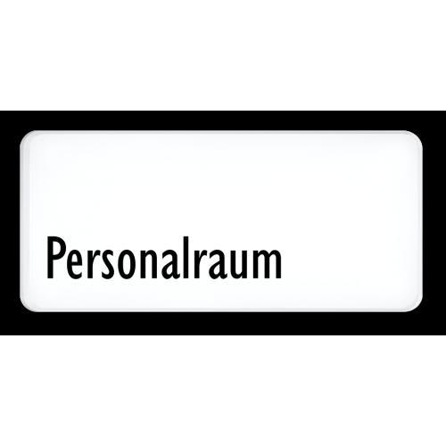 Personalraum