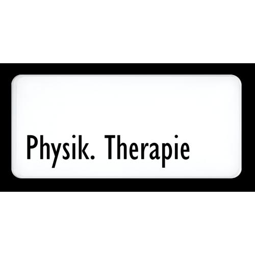 Physik. Therapie
