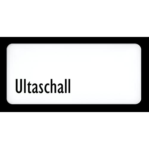 Ultaschall
