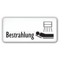 Bestrahlung