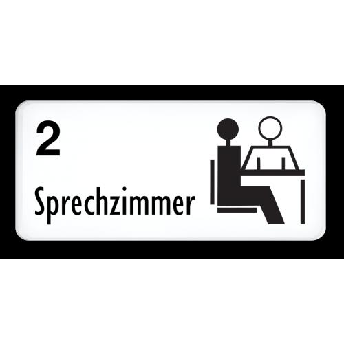 Sprechzimmer 2