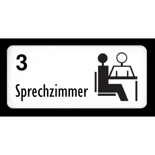 Sprechzimmer 3