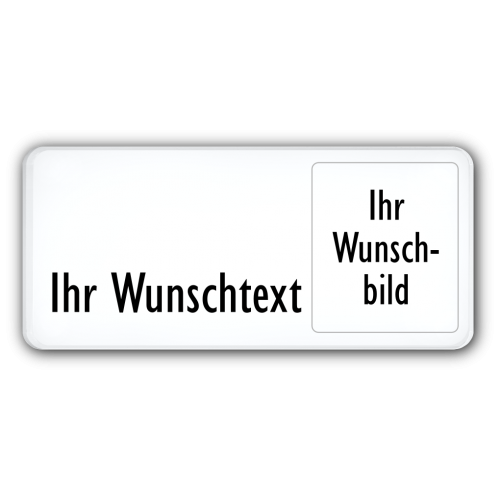 Text / Bild nach Wunsch (Veterinär)