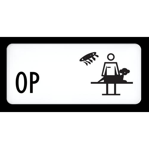 OP (Veterinär)