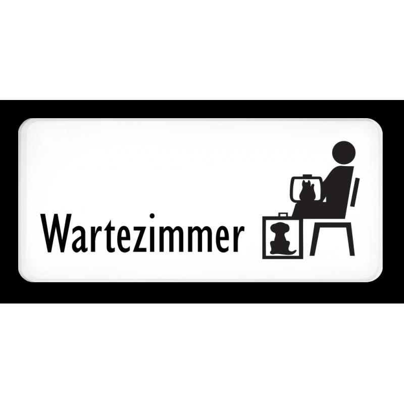 Wartezimmer (Veterinär)