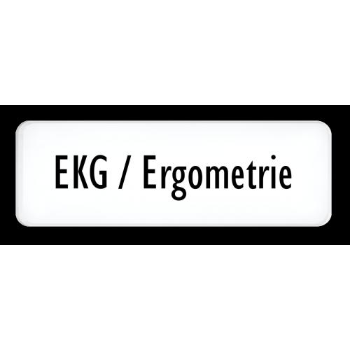 EKG und Ergometrie