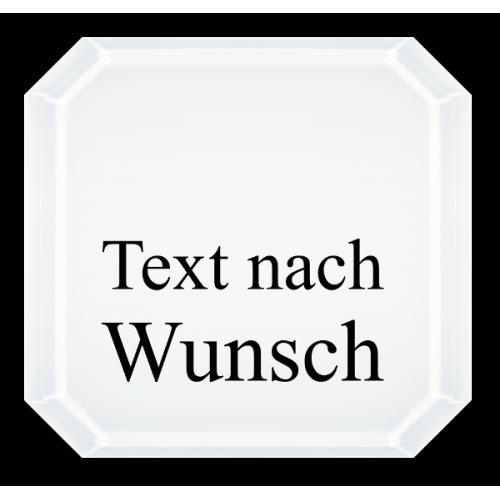 Text / Bild nach Wunsch