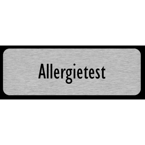 Allergietest