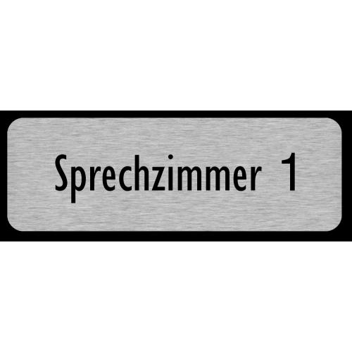 Sprechzimmer 1