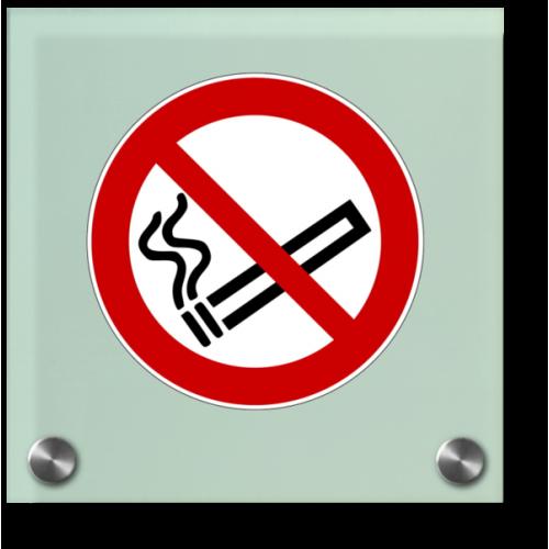 Rauchen verboten (Symbol)