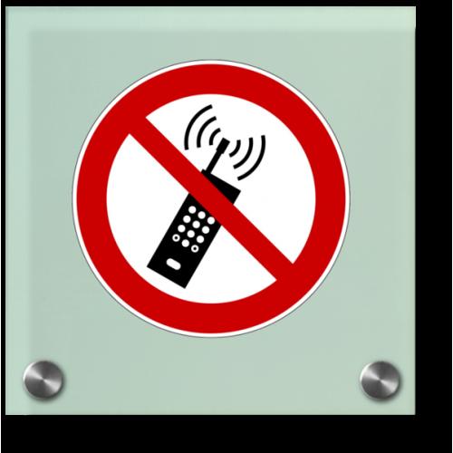 Handyverbot (Symbol)