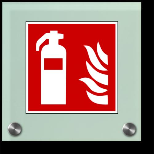 Feuerlöscher (Symbol)