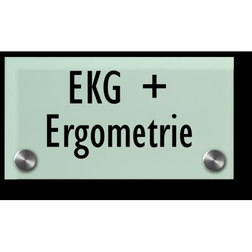 EKG + Ergometrie