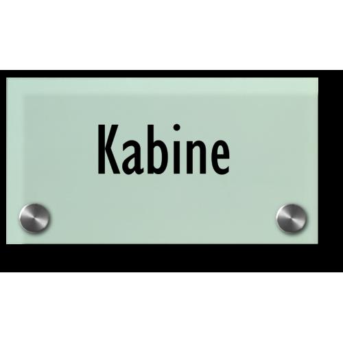 Kabine