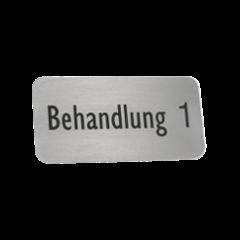 Typ BERLIN 140 x 70 mm