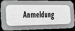Innenschild mit farbiger Grundplatte